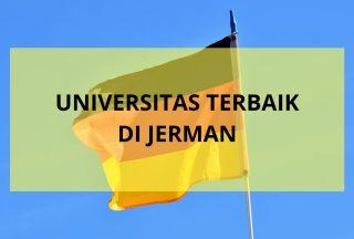 Universitas Terbaik di Jerman