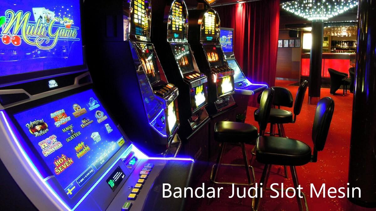 Situs Judi Slot Online Terbaru Dan Terviral