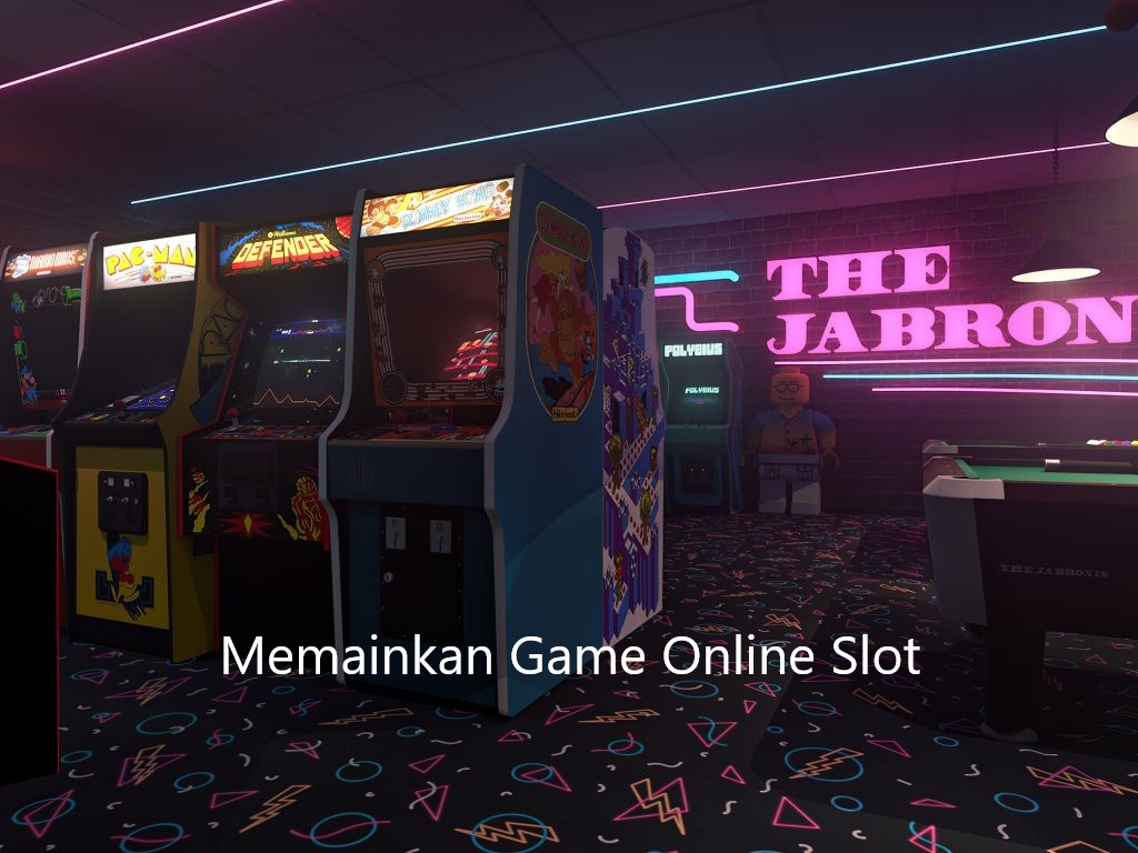 Situs Judi Slot Jackpot Online Terpercaya Di Tanah Air